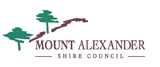 Mount Alexander Shire Council's logo